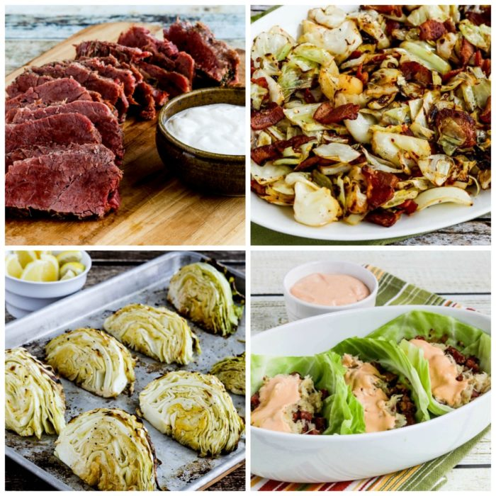 Low-Carb and Keto Irish-Inspired Recipes For St. Patrick's Day – Kalyn's Kitchen