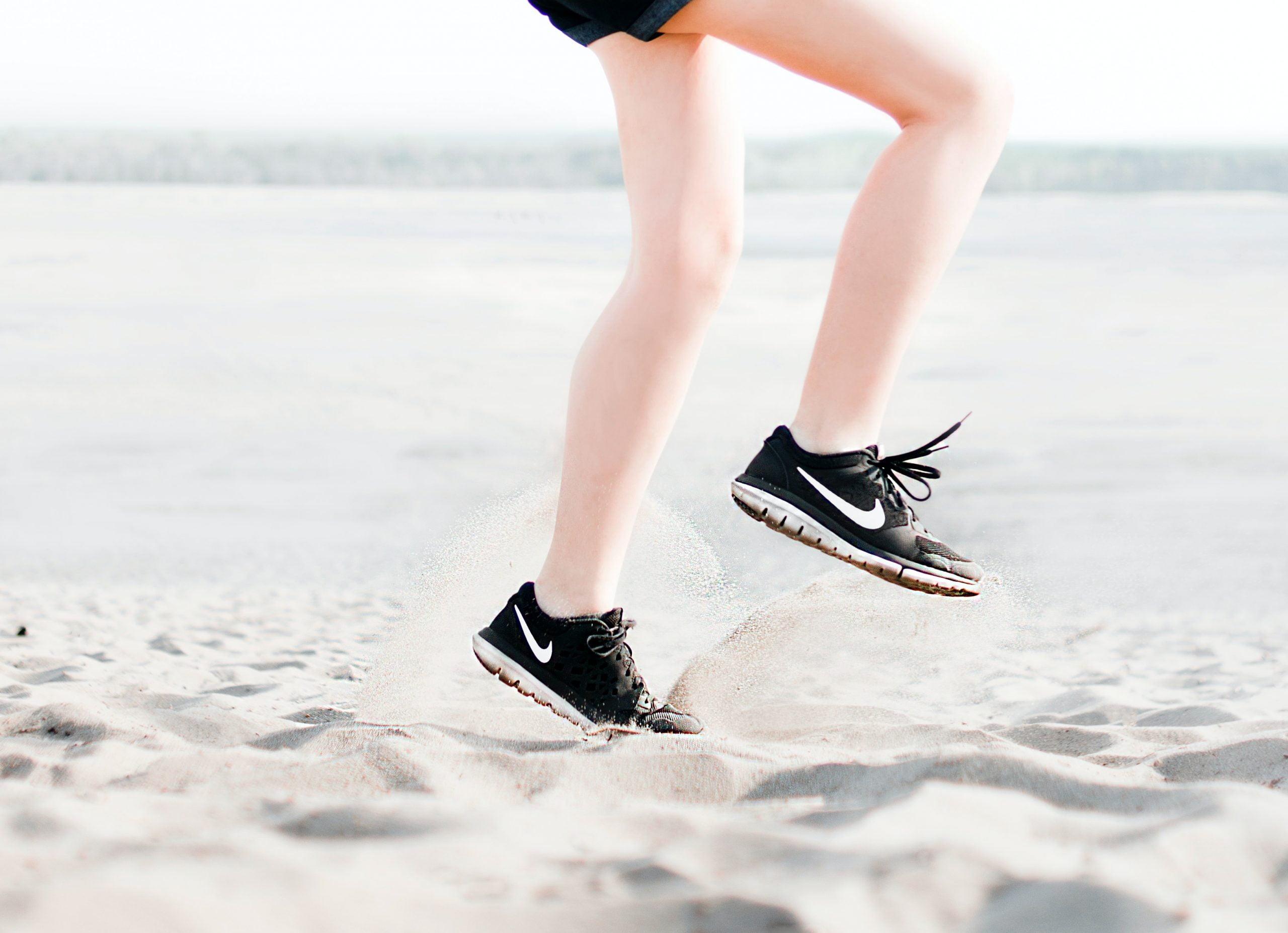Exercising When You Feel Like You've Got No Time - Rosanna Davison Nutrition