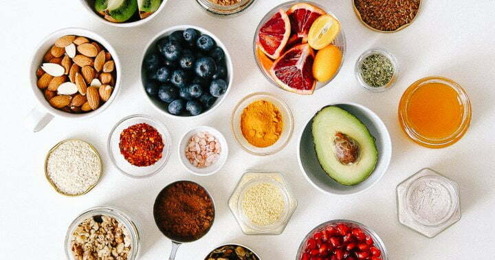 "Why We Need To Rethink The Word ""Superfood"", From A Functional Medicine Expert"