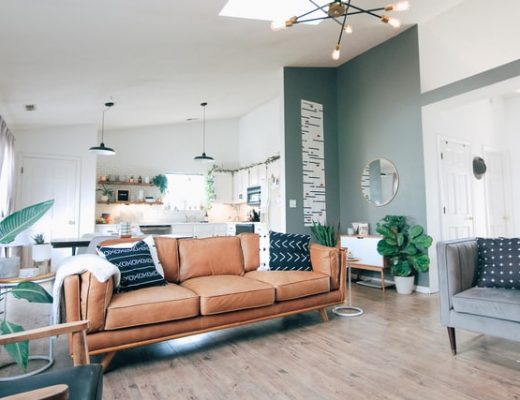 How To Create A Healthier Living Environment At Home