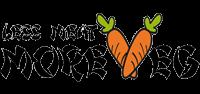 Less Meat More Veg Logo