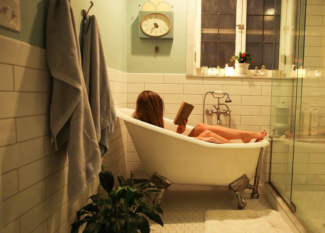 The Lock-Down Detox We Could All Use | Sustainable Lifestyle | Luxiders