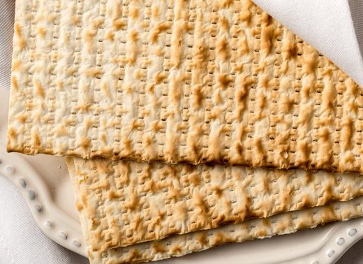 6 Marvelous Ways To Make The Most Of Your Matzo During Passover
