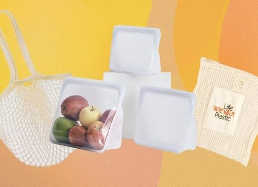 The Reusable Produce Bags A Sustainability Editor Never Shops Without