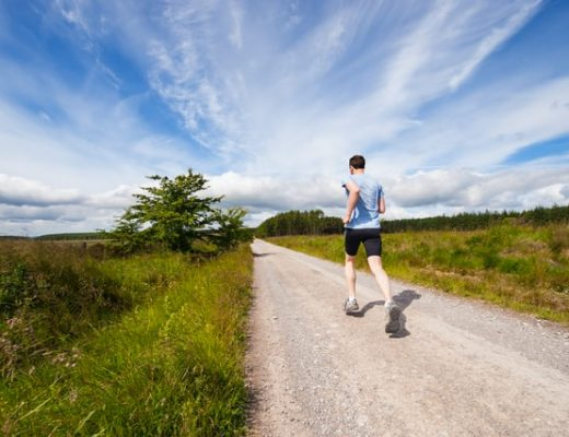 Trail Running Or Road Running - What Will You Choose?
