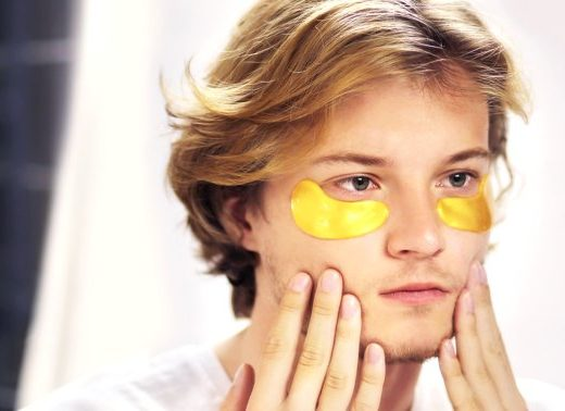 Are Dark Circles Different For Men? Here's How To Get Rid Of The Shadows