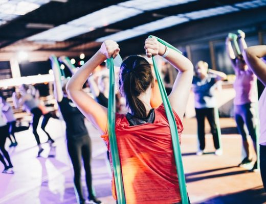 Fun Fitness Classes You Need To Try In 2021 - Art of Healthy Living