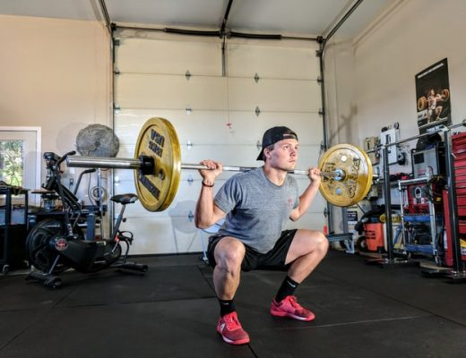 How To Go From Home Gym To Owning Your Own Fitness Business