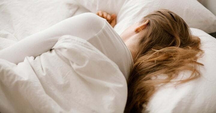 The Surprising Way Your Gut Health Impacts Sleep + What To Do