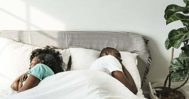 New Study Links Sleeping Too Little (Or Too Much) To Reduced Heart Health