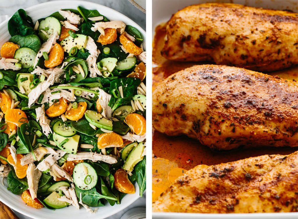 20+ Best Chicken Breast Recipes
