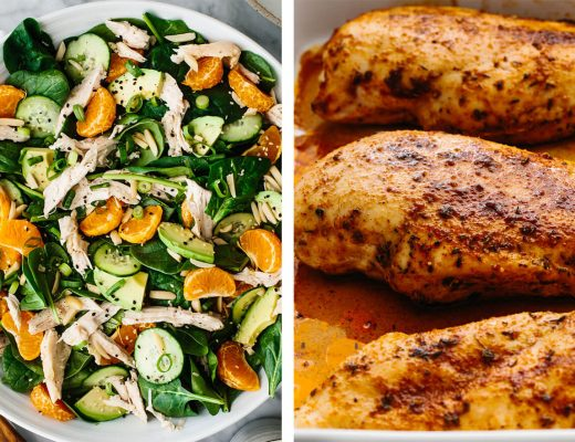 20+ Best Chicken Breast Recipes