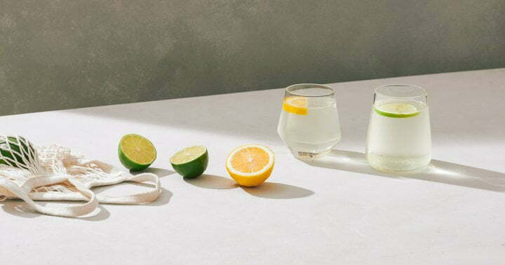 Add This To Your Water & Make It 10x More Hydrating (Thank Us Later)