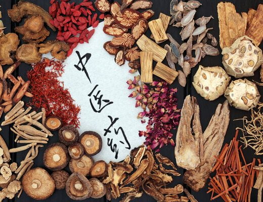 A Beginner's Guide To Chinese Medicine And Herbs