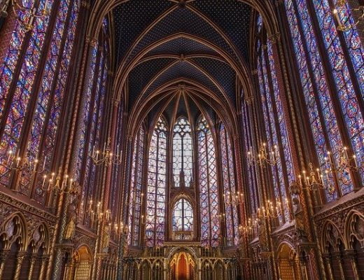 History And Significance Of Churches - Art of Healthy Living