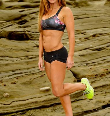How My Fat Loss Method Was Born - Natalie Jill Fitness