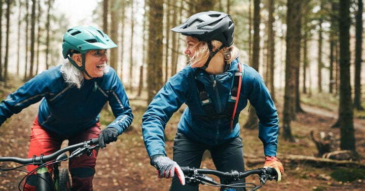 Want To Maintain Cognitive Health As You Age? This Type Of Exercise May Help