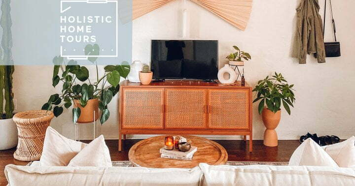 Just Looking At This San Diego Casita Is A Form Of Self-Care