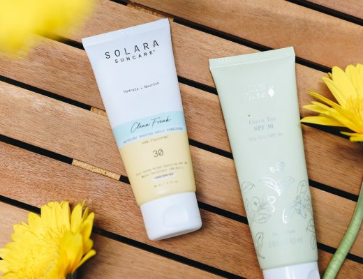 The Best Mineral Sunscreen [For Your Body] - The Healthy Maven