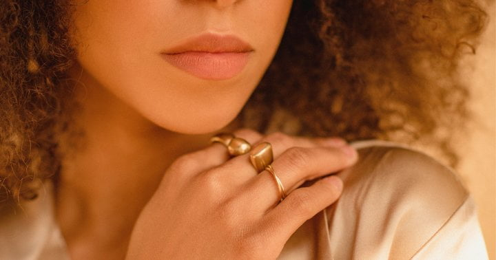 13 *Actually* Sustainable Jewelry Brands To Wear Now & Forever