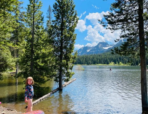 20 Family Road Trip Favorites - Say Yes