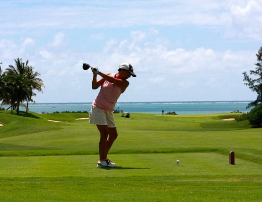4 Ways to Get More out of Your Golf Experience - Art of Healthy Living