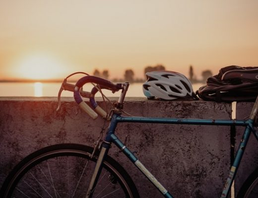 The Benefits Of Cycling To Work - Art of Healthy Living