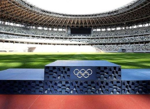 Why This Year's Olympic Games Will Be The Most Sustainable Yet