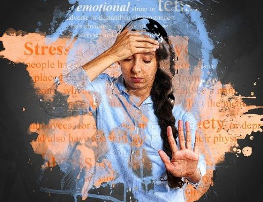 Natural Ways To Reduce Stress And Anxiety - Art of Healthy Living