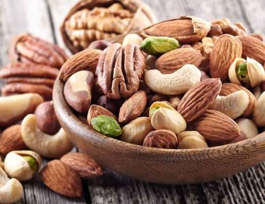 The Ultimate Guide: Low Carb Nuts And Seeds - discover the best + worst