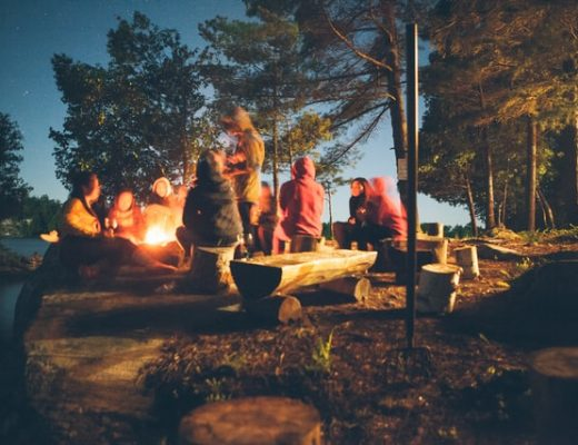 The Benefits Of Summer Camps For Kids - Art of Healthy Living