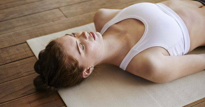 This Meditation Will Reacquaint You With Your Subtle, Energetic Body