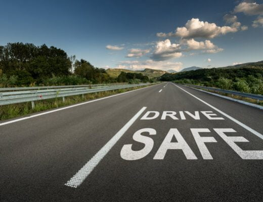 5 Ways To Protect Yourself On The Road - Art of Healthy Living