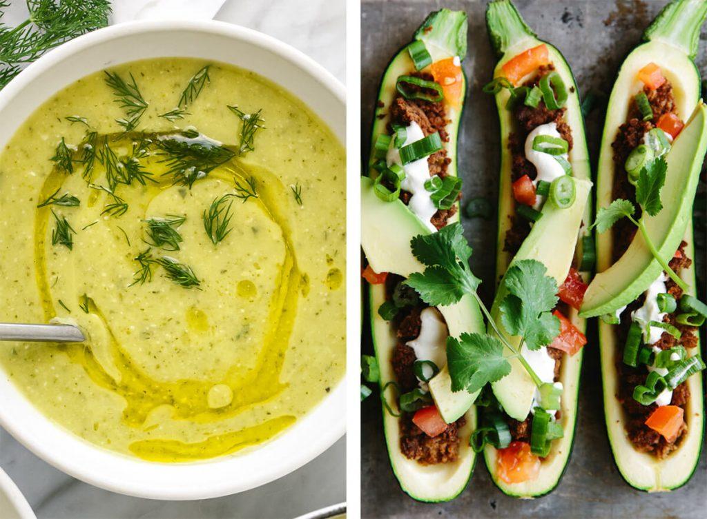 20+ Best Zucchini Recipes
