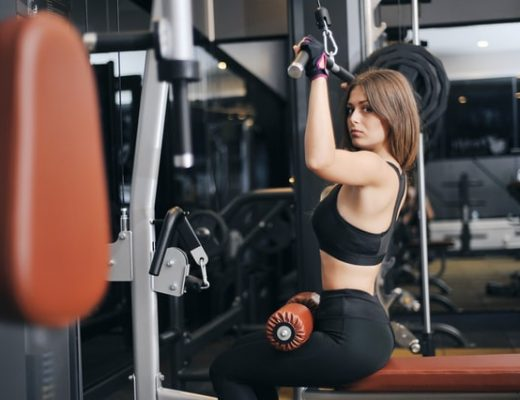 3 Tips To Overcome Exercise Anxiety - Art of Healthy Living