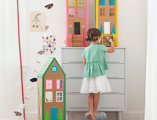 30 of The Best, Creative Summer Crafts for Kids