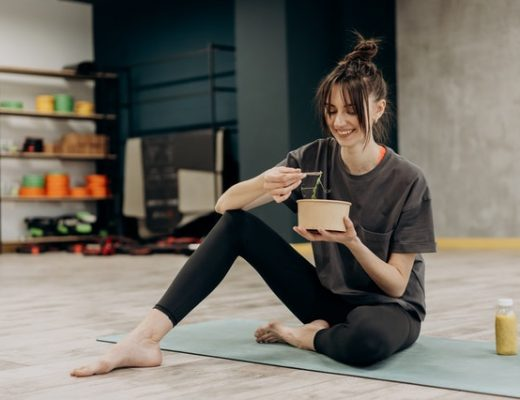 5 Foods That Enhance Your Workout - Art of Healthy Living