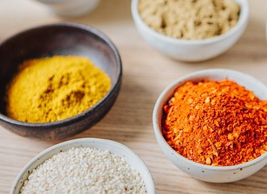 Why Curry Consumption Might Be Linked To Better Metabolic Health In Women Over 50
