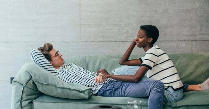How Open-Ended Questions Can Keep Romance Alive