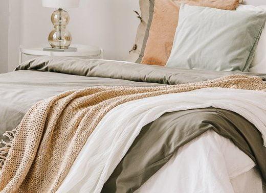 Sleep Like A Swede: 7 Cozy Bedroom Hacks From Scandinavia