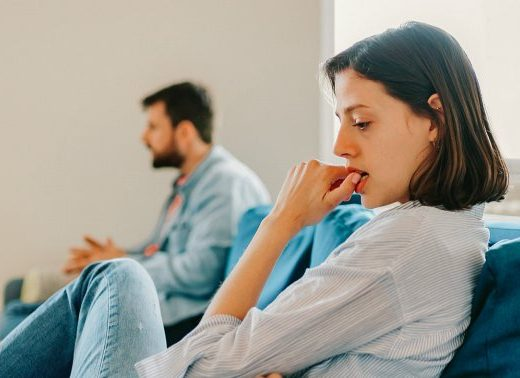 Tired Of Arguing? This One Trick May Reduce Relationship Conflict