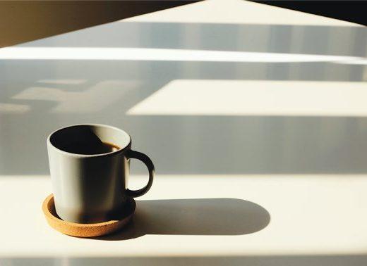 This Easy-To-Make Caffeine-Free Coffee Alternative Has Antioxidant Benefits