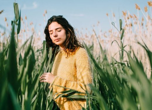 This Special Nature Writing Ritual Will Connect You To Your Divine Feminine