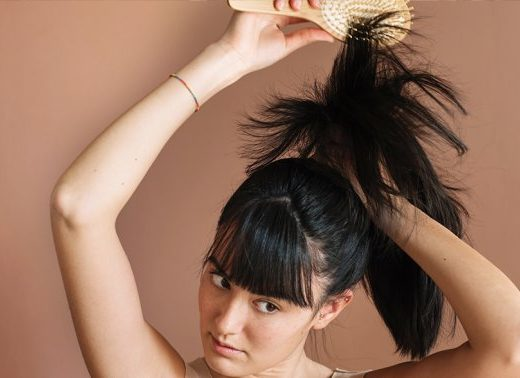 Summer Hair Loss: Why It Happens + Derm Tips To Manage It