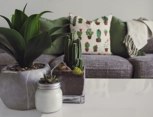 Inspiring Ways To Decorate Your Home To Boost Your Mental Wellbeing