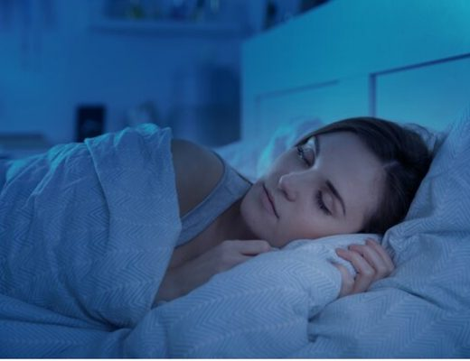 7 Natural Ways To Help You Sleep - Art of Healthy Living