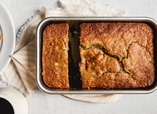 This RD's Zucchini Bread Features An Ingredient With Blood Sugar Benefits