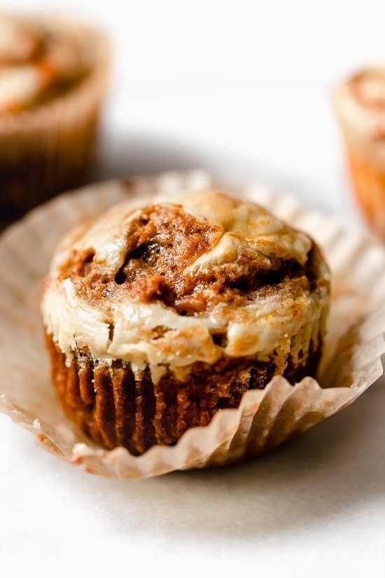 This Fall Inspired Pumpkin Muffin Recipe Is So Yummy & Easy To Make