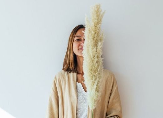 A Gardener's Guide To Pampas: The Fun, Fluffy Grass You're Seeing Everywhere