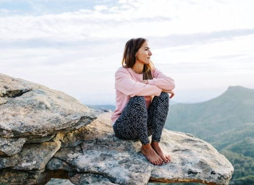3 Ways To Observe Your Mind For Greater Self-Awareness, From A Yoga Teacher